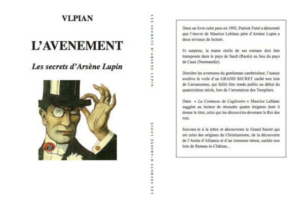 Les Secrets d'Arsène Lupin 1
