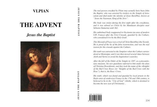 Jesus the Baptiste - EN 1