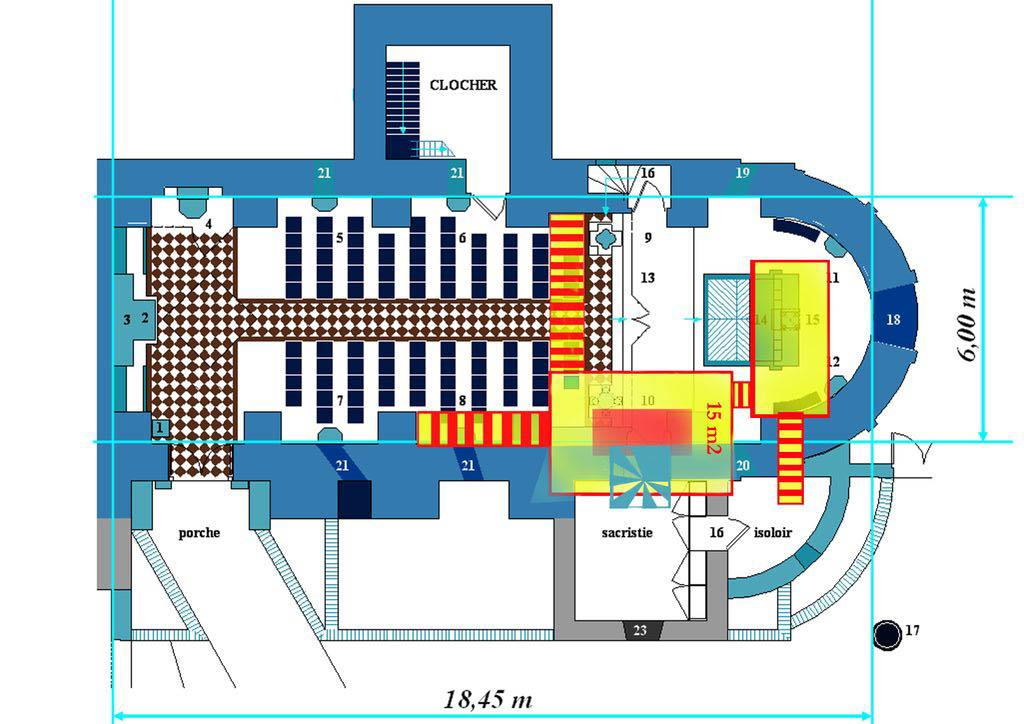 Musée 17