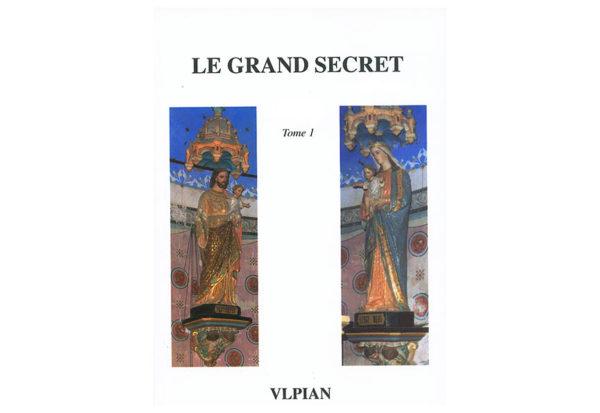 Le Grand Secret - Tome 1 1