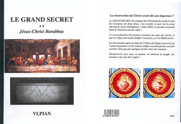 Le Grand Secret - Tome 2 1