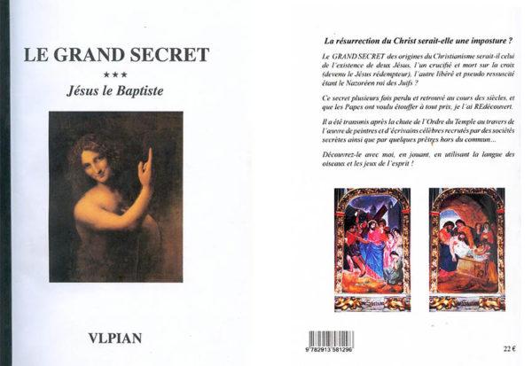Le Grand Secret - Tome 3 1